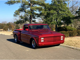 1970 Chevrolet C/K Truck For Sale In Springfield, Virginia 22153 image 5