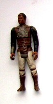 1983 Kenner Lando Calrissian (Skiff Guard Disgu... - $3.99