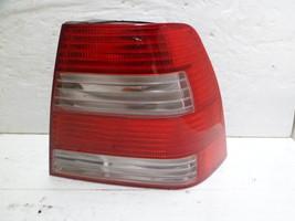 2004 2005 Volkswagen Jetta passenger side tail light - $50.00