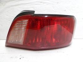 2002 2003 Mitsubishi Galant passenger side tail light - $70.00