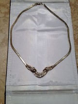 vintage jewelry necklace - $99.99