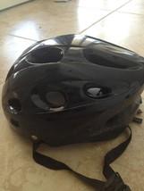 helmet for biking, skating..beautiful condition - $29.99