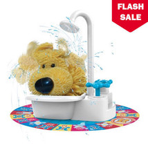 Soggy Doggy Board Game for Kids with Interactive Dog Toy - $22.76