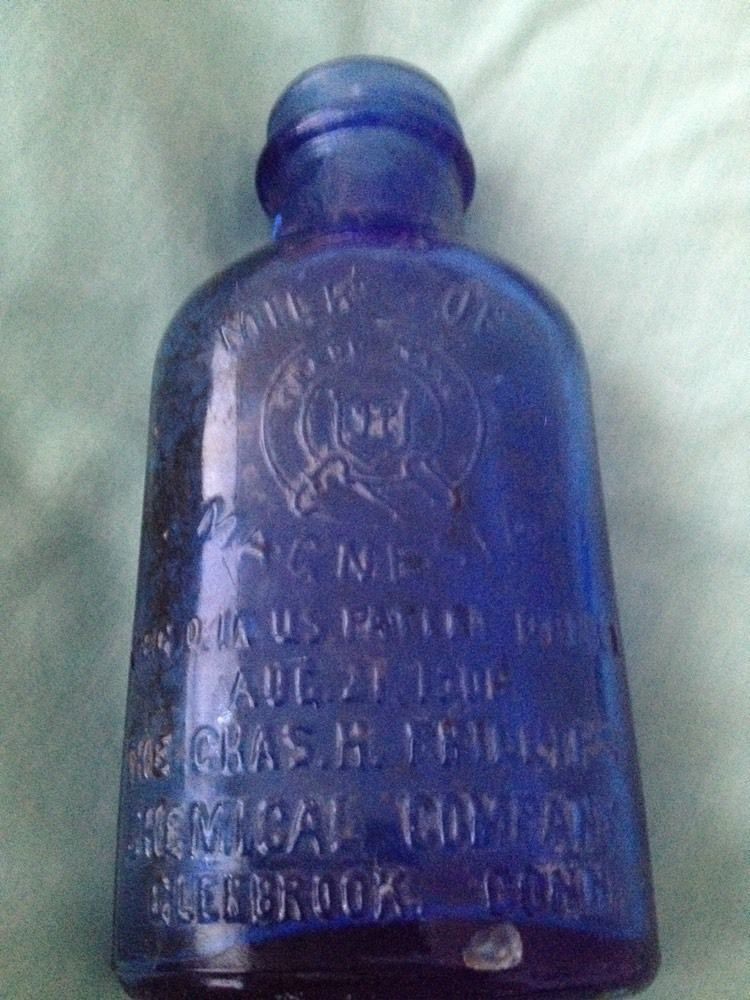 dating milk bottles (another popular account claims big al pushed chicago legislators to require dates on milk bottles brother may have invented date labels for milk.