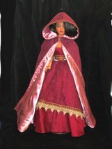 "Vintage 18""  Actress/Character Doll/Figurine 1973 - (Tiffany Taylor?) OG... - $25.74"