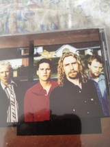 Nickelback silver side up Cd - $16.99