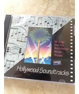 Hollywood Soundtracks CD - $16.99
