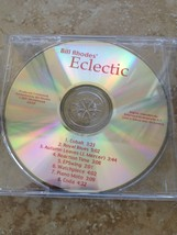 bill Rhodes eclectic cd - $16.98