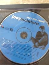 Joey McIntyre stay the same cd - $16.98