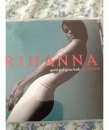 Rihanna Good Girl Gone Bad Reloaded Cd - $16.98