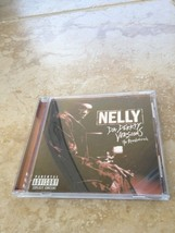 Da Derrty Versions by Nelly CD, Nov-2003, beautiful condition, - $16.98