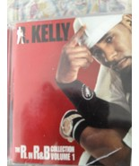 The R. in R&B Collection, Vol. 1 by R. Kelly Zumba(CD - $16.98