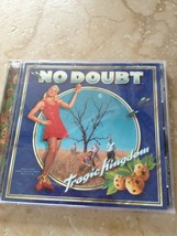 Tragic Kingdom by No Doubt CD beautiful condition - $16.99