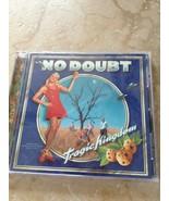 Tragic Kingdom by No Doubt CD beautiful condition - $16.99