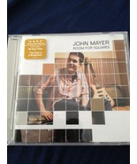 Room for Squares by John Mayer (Adult Alternative) (CD, Sep-2001, Sony M... - $16.98