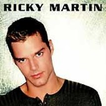 Ricky Martin [1999] by Ricky Martin (CD,  - $16.99