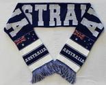 Australia knit scarf 1 thumb155 crop