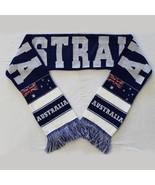 Australia Knit Scarf - $23.99