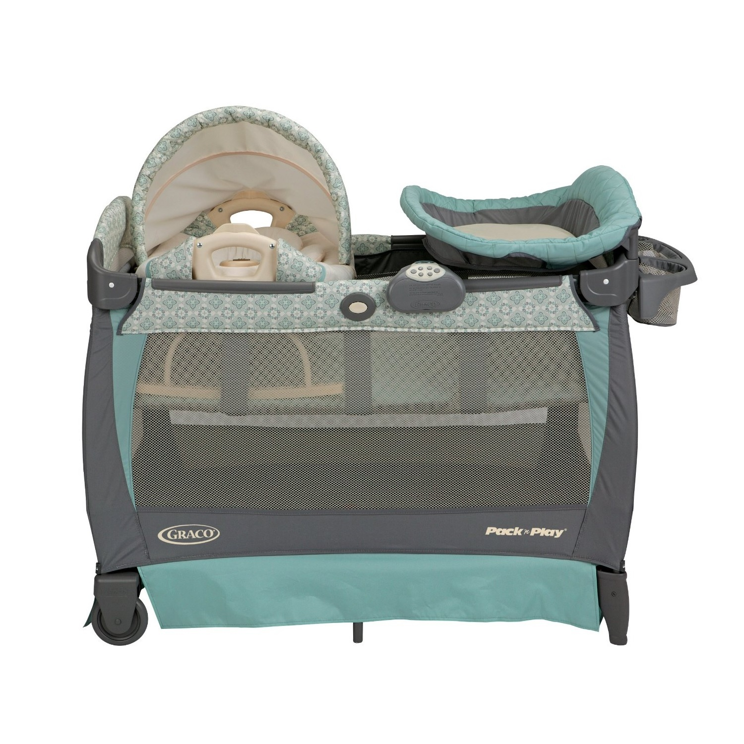 Sears has baby gear, ranging from strollers to car seats. Get all the baby equipment you need to keep your infant comfortable and supported.