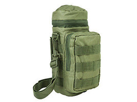 Ncstar Tactical Vest Molle Hydration Water Bott... - $14.75