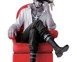 Banpresto One Piece 5.5-Inch Mihawk Creator x Creator Series Figure, Dracule....