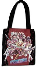 Freezing - Characters Tote Bag - $22.71