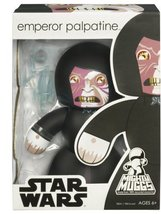 Star Wars Mighty Muggs: Emperor Palpatine by Hasbro - $9.79