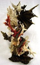 Kaiyodo Devilman Polystone Figure Collection # 1 Statue - $69.29