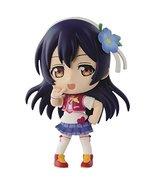 Chibi Kyun Chara Anime Love Live! Happy maker! vol.1 Sonoda Umi Figure - $24.49