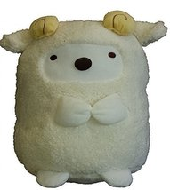 """San-X Sumikko Gurashi 15"""" Sheep DX Premium Plush - $30.37"""