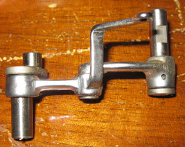 Wards Signature UHT J259A Slack Thread Take Up Assembly w/ Pins & Set Screw - $9.00
