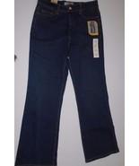 NEW Levis 512 Slim Fit Tapered Leg Boot Cut Jeans Sz 12 Short 32x29 Red Tab - $29.00