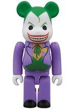 Medicom DC Super Powers: Joker Bearbrick SDCC 2014 Edition Action Figure - $15.52