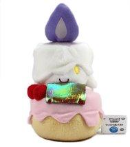 Pokemon Best Wishes Banpresto Christmas Plush -... - $14.69