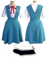 Rebuild of Evangelion New Tokyo-3 No.1 Middle School Girls Uniform (M) - $146.95