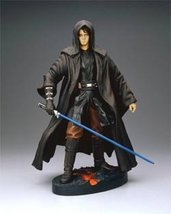 Star Wars EP3 Anakin Skywalker Pre-Painted Soft Vinyl Figure 1/7 Scale - $138.12