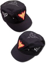 Great Eastern Entertainment Gundam UC Neon Zeon Cadet Headwear - $16.65