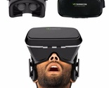 VR SHINECON Virtual Reality 3D Glasses For 3.5-6.0 inch Phone + Bluetooth Remote