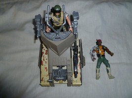 """KENNER,""""Aliens"""" Hovertread Vehicle with Corp. H... - $11.87"""