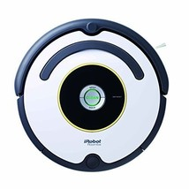 iRobot Roomba automatic vacuum cleaner roomba 6... - $617.76
