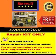 MAGNAVOX REPAIR KIT ONLY 32MF337B 37MF437B37  715T2190-2  715T2190-3 - $13.32