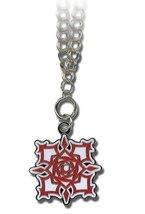 Vampire Knight Cross Emblem Bracelet - $11.71