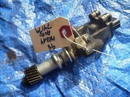 97-01 Honda Prelude vehicle speed sensor VSS H22A H22 H22A4 VTEC auto 74179 - $99.99