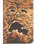 Horror Block Exclusive Necronomicon Mini Notebook Book Of The Dead Brand... - $7.95