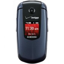 Verizon Page Plus Samsung Sch-U350 CDMA Cell Phone Camera Flip Cellphone - $39.00