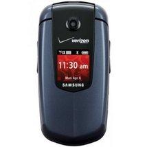 Verizon Page Plus Samsung Sch-U350 CDMA Cell Phone Camera Flip Cellphone - €31,68 EUR