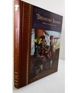 Treasure Island 2004 Robert Louis Stevenson, Children Illustrated - $3.00