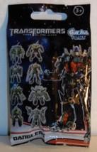 Nerd Block Tomy Exclusive Transformers Danglers Brand New Sealed In Package - $4.95