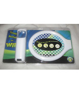 New Tennis Racket For Wii by Symtek Fun For All Ages Free Shipping U.S.A. - $12.87