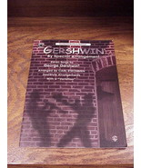 Gershwin By Special Arrangement for Trombone, Baritone, Bassoon Book, se... - $8.95